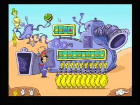 Dr Seuss Kindergarten Level 1 Playthrough
