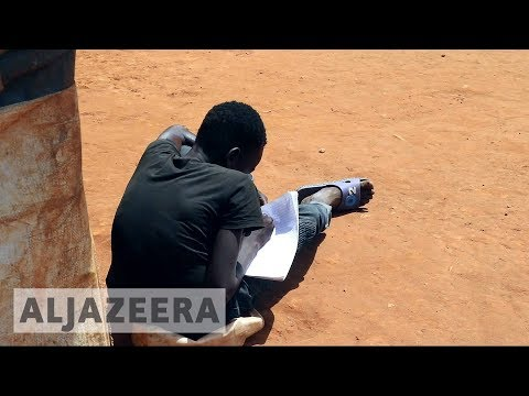 Xxx Mp4 🇸🇸 South Sudan War Deprives Children Of Education 3gp Sex