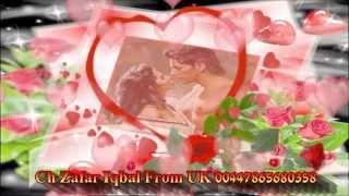 Dil K Badle Dil To Sari Duniya Deti Hai By Ch Zafar Iqbal From UK