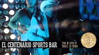 El Centenario sports bar El As DeLa Sierra PT2