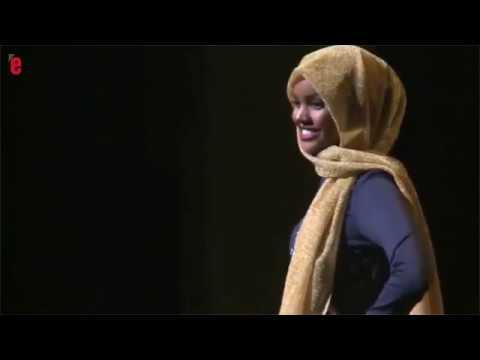 Etats-Unis: une candidate à Miss Minnesota défile en hijab et burkini