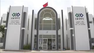 مكتب التكوين المهني و إنعاش الشغل في خدمة صناعة السيارات : روبورتاج القناة الأولى - OFPPT