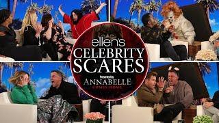A Look Back at Ellen's Celebrity Scares