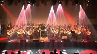 Laška pihalna godba - Total Toto