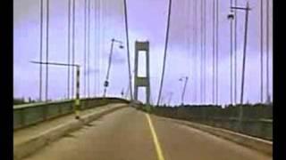 El desastre del puente de Tacoma