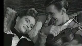 Debbie Reynolds & Bobby Van All I Do Is Dream of You