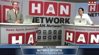Nutmeg Sports: HAN Connecticut Sports Talk 1.12.17