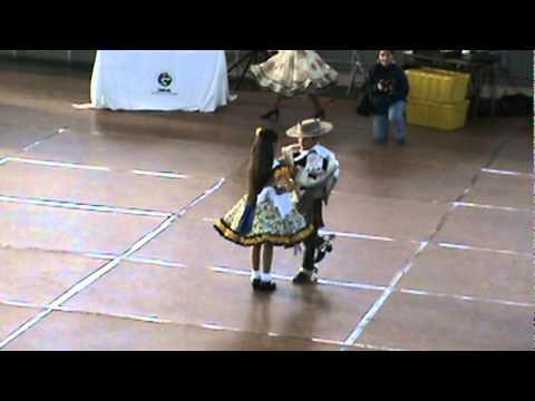 Campeones Nacionales Mini Infantil