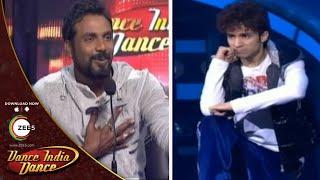 Dance India Dance Season 3 March 03 '12 - Raghav