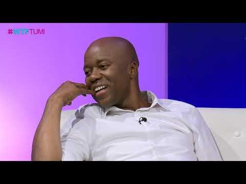 #WTFTumi - Season 2 Episode 50: Xolani Gwala, Elana Afrika-Bredenkamp & Chad Saaiman.