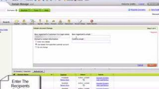 How To Transfer A Domain With GoDaddy