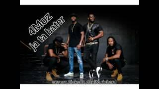 4 Moz & Ziqo - Ja ta Bater Prod  Dj Tarico(Pandza) Audio
