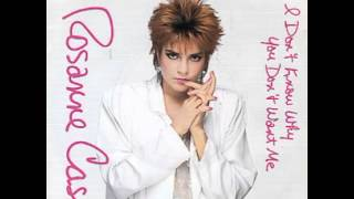 Rosanne Cash - What You Gonna Do About It(B-side) 1985