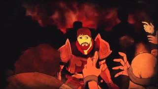 Disturbed Inside The Fire Dante's Inferno AMV #10