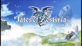Tales of Zestiria Opening