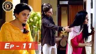Besharam Episode - 11 - ARY Digital Top Pakistani Dramas