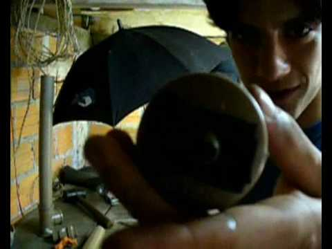 Air Gun Tutorial