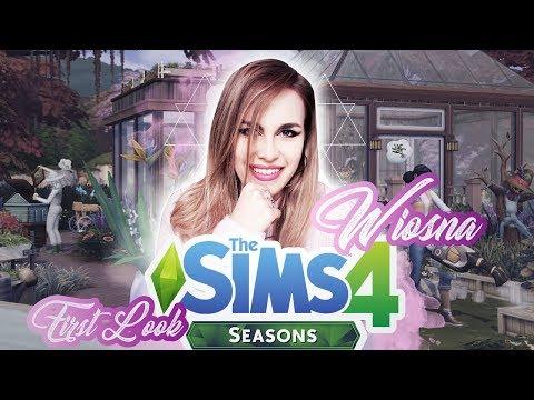 Xxx Mp4 Jak Wygląda Wiosna WŁASNE ŚWIĘTO I PSZCZOŁY The Sims 4 Cztery Pory Roku FIRST LOOK 2 3gp Sex