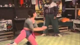 P-Funky` Remix Station`s VOL 39「Chaka Khan - Ain't Nobody」