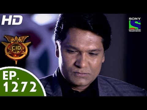 CID - सी आई डी -Band Kamre Mai Khoon- Episode 1272 - 30th August, 2015