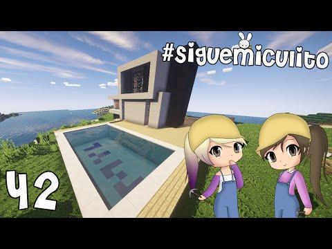 ¡CONSTRUIMOS NUESTRA PISCINA SigueMiCulito EP. 42