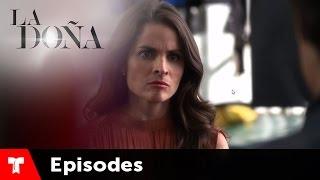 Lady Altagracia   Episode 117   Telemundo English