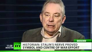 'Soviet Union could have won WWII alone'