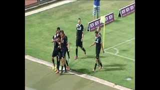 Tarabai (Edison Santos) Goals preview 2013/2014