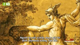 Clash Of The Gods   Tập 7   Odysseus Warriors Revenge   Video Clip HD