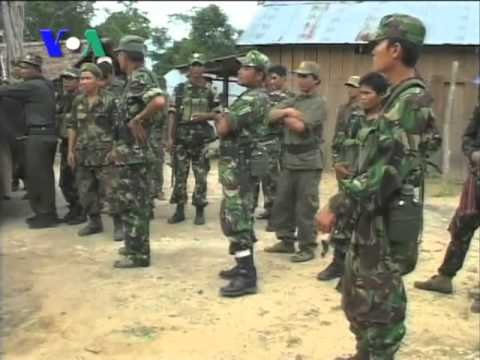 Xxx Mp4 Six Killed In Truce Shattering Border Clashes Cambodia News In Khmer 3gp Sex