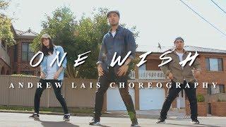 Ray J - One Wish | Andrew Lais Choreography