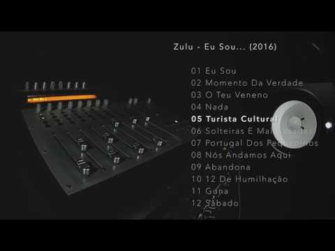 Zulu - Turista Cultural