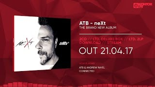ATB - neXt (Official Minimix HD)