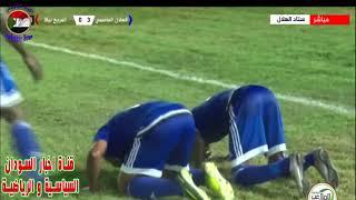 اهداف مباراة الهلال و مريخ نيالا5-1 كاملة اليوم 12/10/2017 الدوري السوداني الممتاز 2017