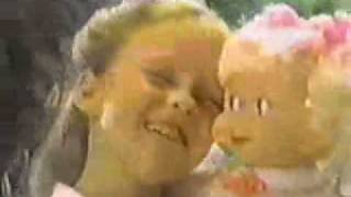 Cricket Talking Doll - 80's commercial
