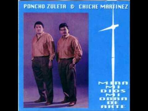 Mira mi Dios Poncho Zuleta