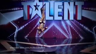 Asia's Got Talent Philippine Auditions