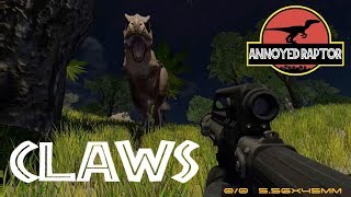 CLAWS | Free Dinosaur Game | FREE Download