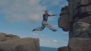 Parkour and Freerunning 2017 - No Fear