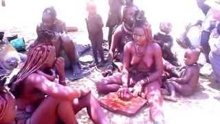 племена африки сексуальные отношения-йу3