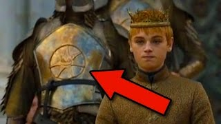 Game of Thrones Season 6 Episode 6 ANALYZED! - 6x06 - Blood of My Blood - Bran Vision EXPLAINED