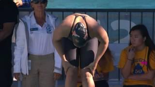 Women's 200m Fly A Final | 2017 arena Pro Swim Series at Santa Clara