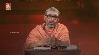 Ramayanam   Swami Chidananda Puri   Ep:85   Amrita TV