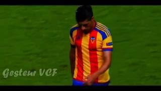 Enzo Perez - Valencia CF - 2015/2016