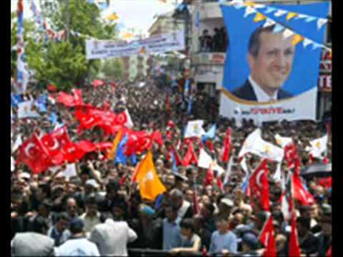 Yeniden Türkiyem AK Parti 2014 Seçim Şarkısı