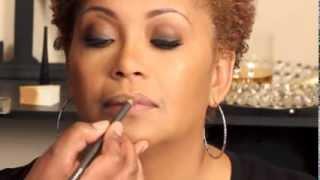 Makeup for women over 50 - Mature skin |survivingbeauty2