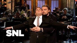 Jonah Hill Monologue - Saturday Night Live