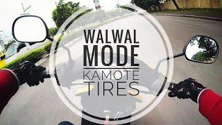 "Stroll: ""Wal-wal mode"" Kamote"