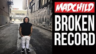 Madchild - Broken Record (Official Music Video)