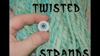 Twisted Strands Episode 180: Plain Jane